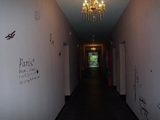 Grandmother's PenghuWan Hotel: DSCN0063