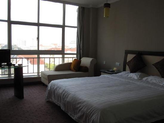 Yaodu Business Hotel: 客房