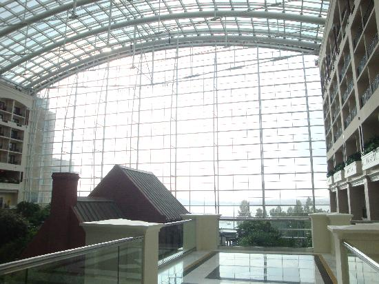 Gaylord National Resort & Convention Center: 大堂