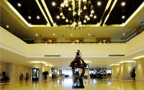 Waika International Hotel