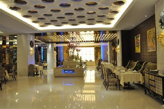 Meigaomei International Hotel : 照片描述