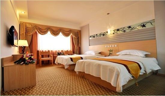 Sea Gull Hotel: 标间