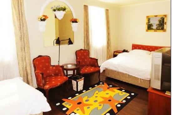 Longhe Hotel: getlstd_property_photo
