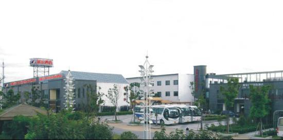Yangchenghu Jingyuan Holiday Hotel