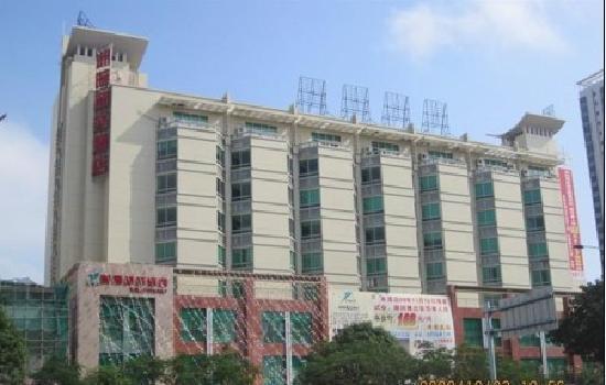 Zhouji Business Hotel : getlstd_property_photo