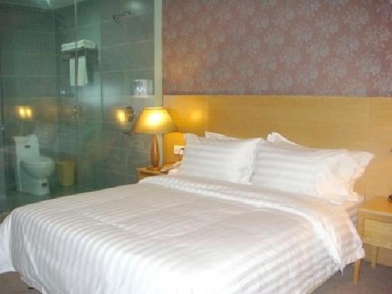 Zhouji Business Hotel : 照片描述