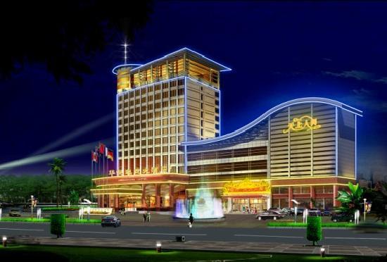 華悅凱旋大酒店