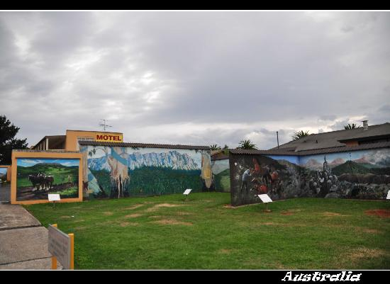 Sheffield Motor Inn: C:\fakepath\Aus 934