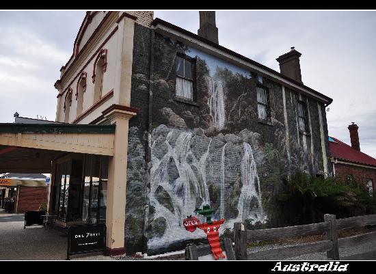 Sheffield Motor Inn: C:\fakepath\Aus 937
