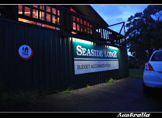 Bridport Seaside Lodge: C:\fakepath\Aus 1007