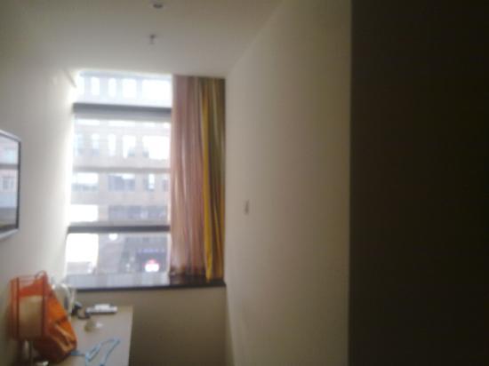 Yongzheng Business Hotel Beijing Suzhou Street 사진