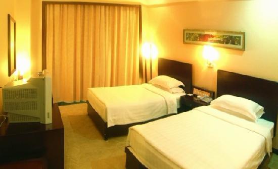 New Kanghong Hotel