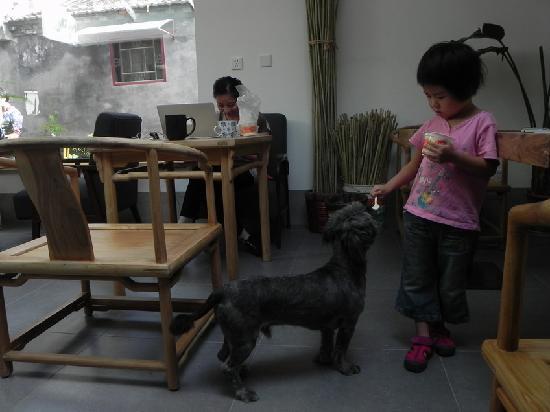 Beijing Wohkoon Hostel-Nan Luo Gu Xiang Branch: DSCN4536