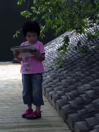 Beijing Wohkoon Hostel-Nan Luo Gu Xiang Branch: DSCN4495