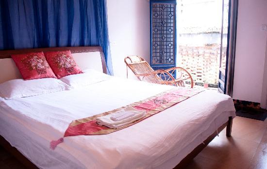 Wuguniang Hostel