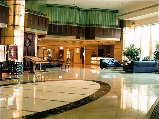 Sa Yeah Hotel : 酒店大堂