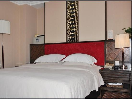Sa Yeah Hotel : 客房1