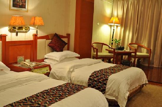 Zhong Jiao Hotel