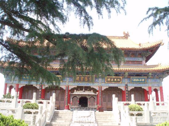 Dachongyang Longevity Palace