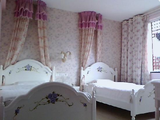 Romantic Xijie Hotel: 照片描述