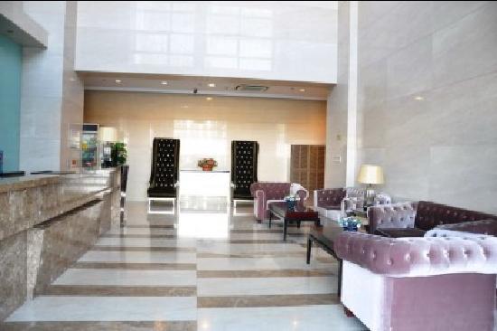 Youjia Hotel Suzhou Zhongxiang Square