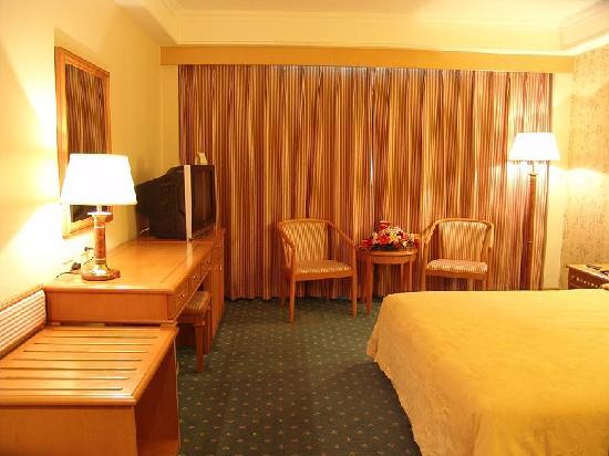Sanli Mingyue Hotel