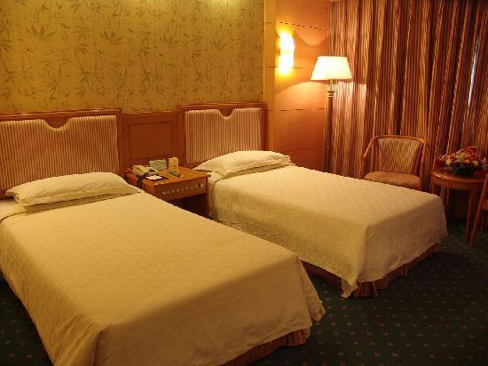 Sanli Mingyue Hotel : 标准间-6