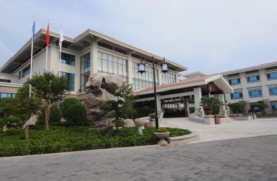 Liyuan Hotel: getlstd_property_photo