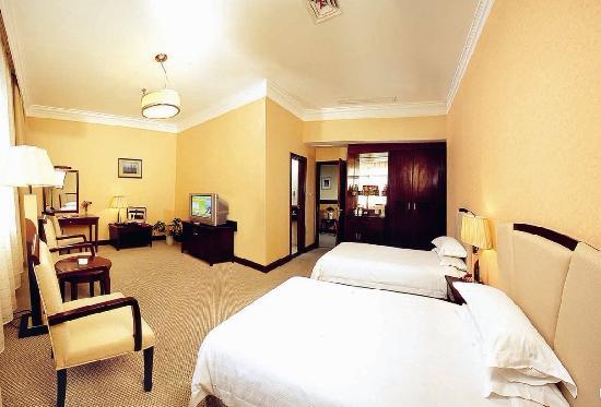 Meng Da Hotel: 标准间