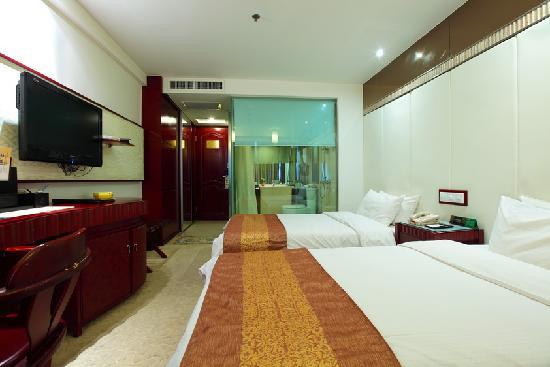 Jinshan Hujing Hotel: 照片描述