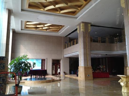 Huatai International Hotel