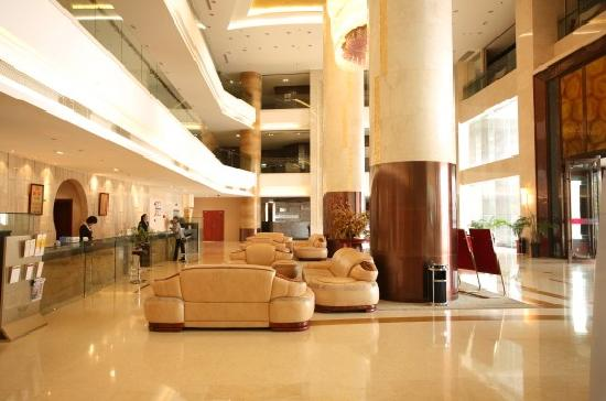 Hongfu Hotel: getlstd_property_photo