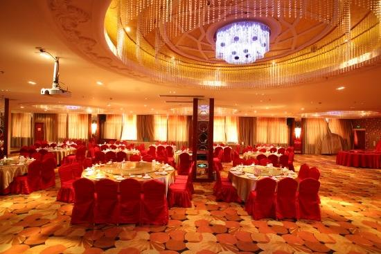 Hongfu Hotel: 照片描述
