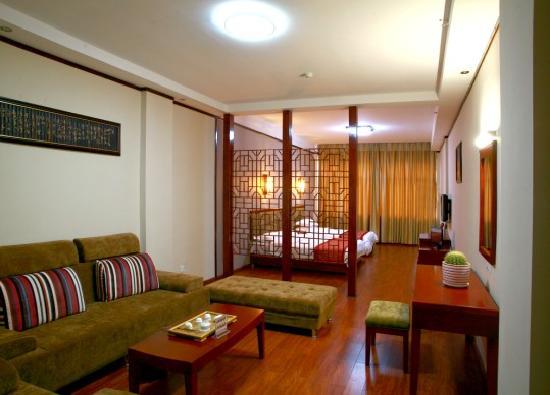 Longhushan Jialeju Hotel : getlstd_property_photo