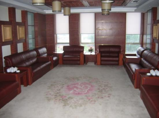 Kingwutong Hotel : 照片描述