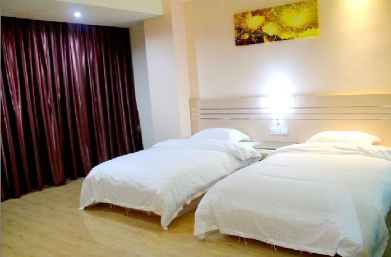 Jingtong Business Hotel Yulin Renmin Middle Road