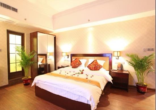 Donghu Hotel