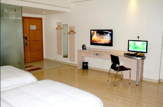 Jingtong Hotel Nanning Beiai Lijiao: 照片描述