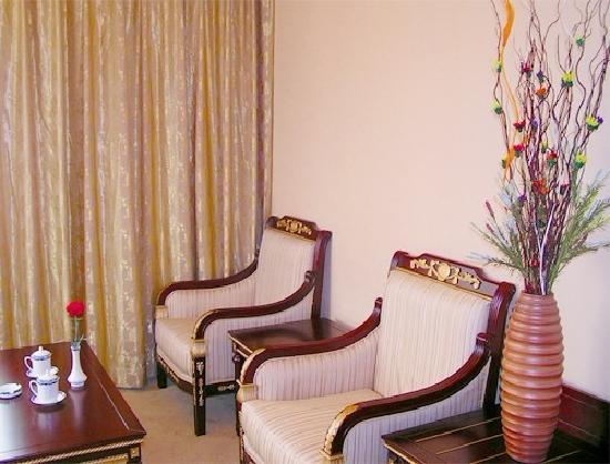Haiwangjiao Resort: 照片描述