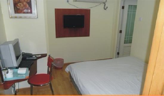 Shenxiang Hotel : 客房2