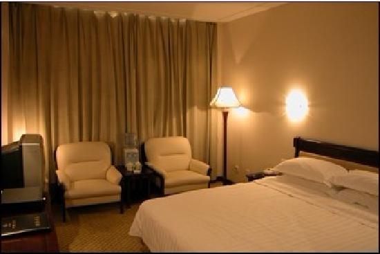 Zhongmei Hotel : 照片描述