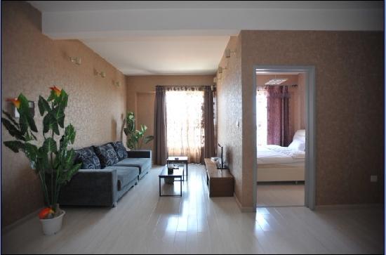 Changdao Hotel Kunming Beicheng