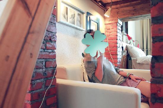 Bnaxia Guangnian Coast Theme Inn: C:\fakepath\游记照片