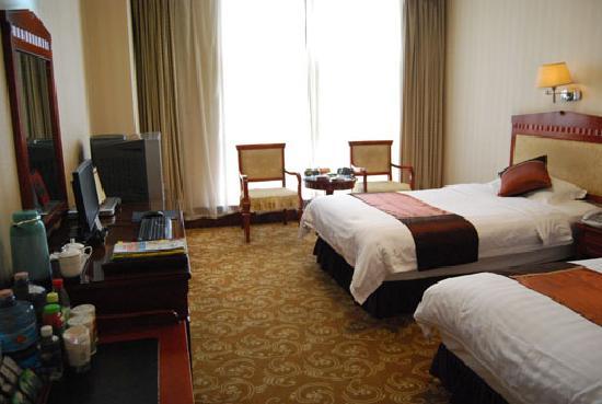Wanli Hotel Gongyuan Road: 商务标间