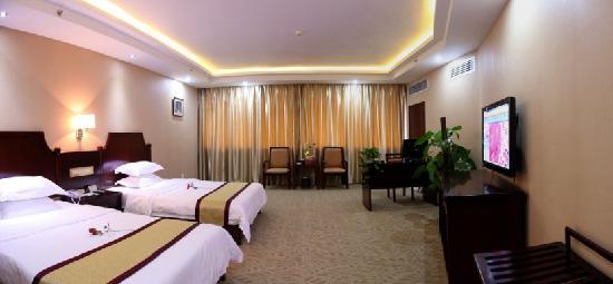 Royal Palace Hotel: 照片描述