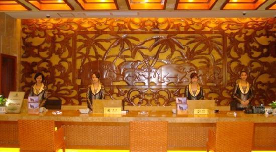 Fudelai Hotel: 照片描述