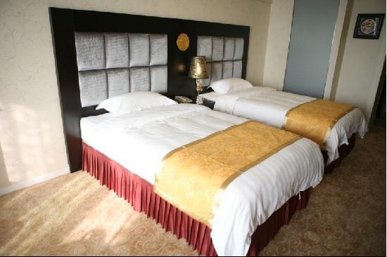 Lianjie Hotel: 照片描述
