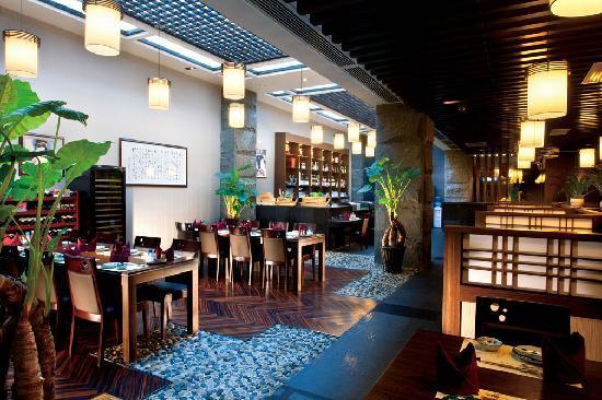 Ramada Plaza Shunde: 松阪日本料理-日本餐厅