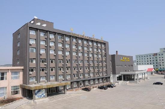 Huichun Hotel