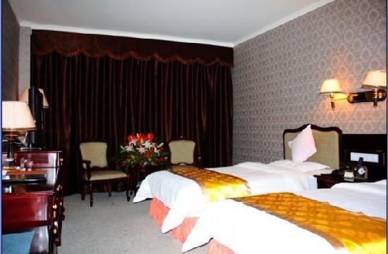 Gesang Hotel : 酒店客房